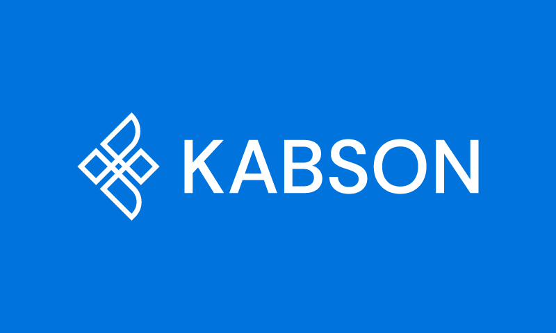 Kabson - Technology domain name for sale