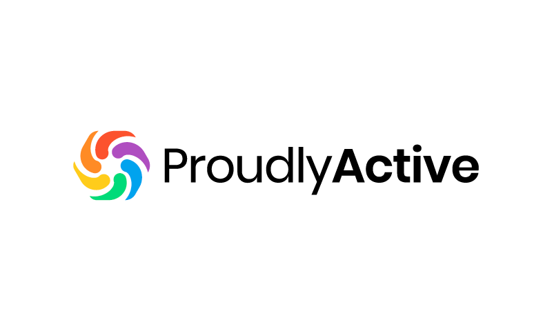 Proudlyactive - Business brand name for sale