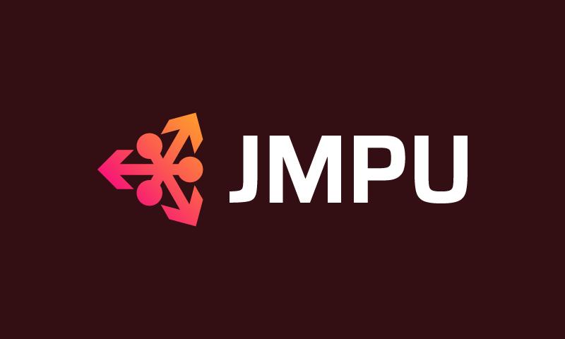 Jmpu - Health company name for sale