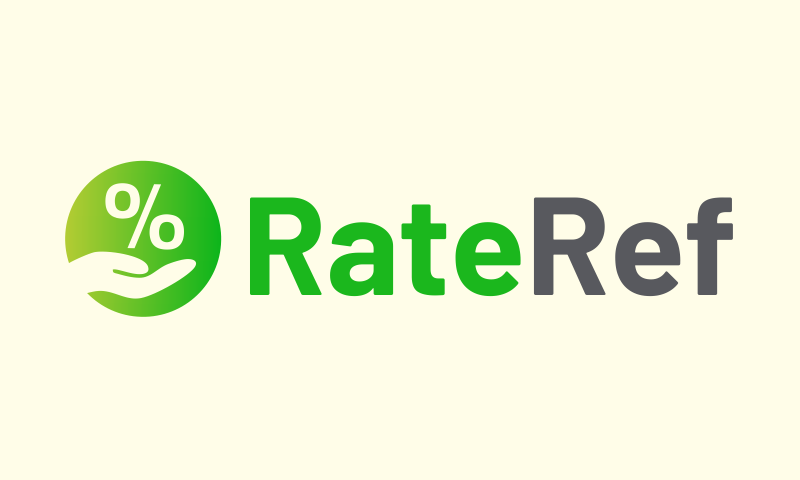 Rateref - Comparisons startup name for sale