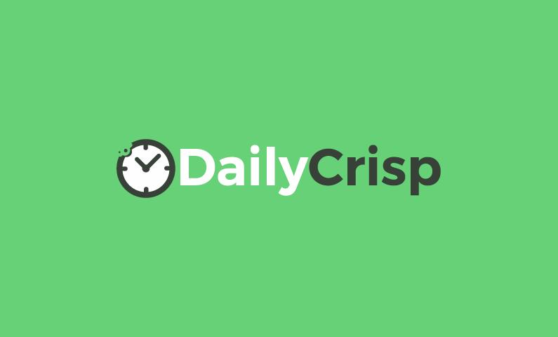 Dailycrisp