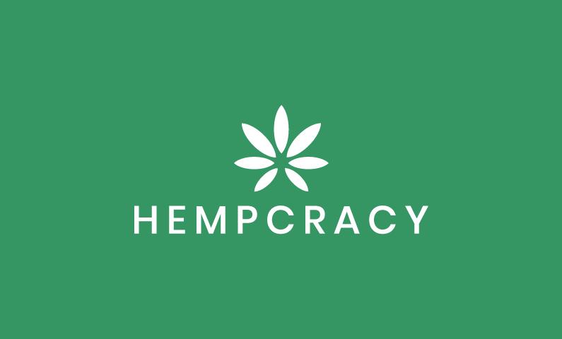 Hempcracy logo