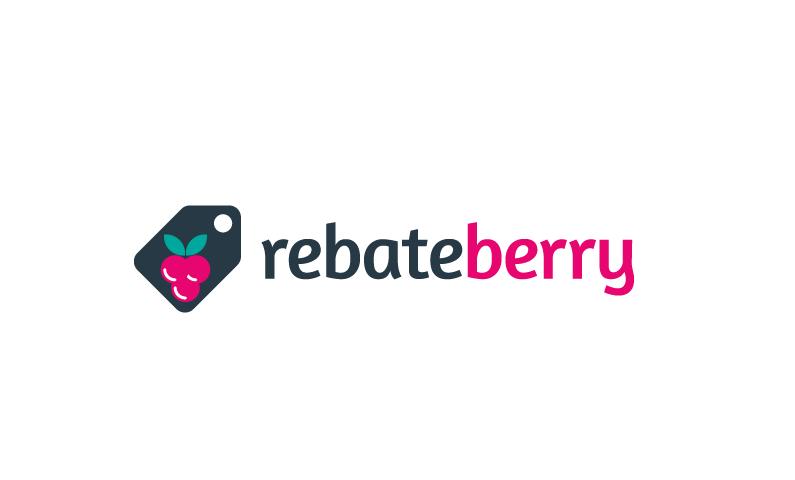 Rebateberry - Retail startup name for sale