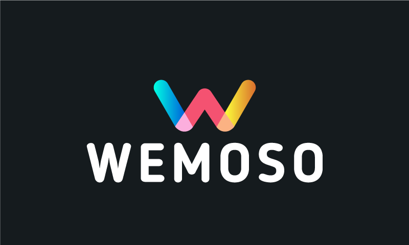 Wemoso - Technology company name for sale