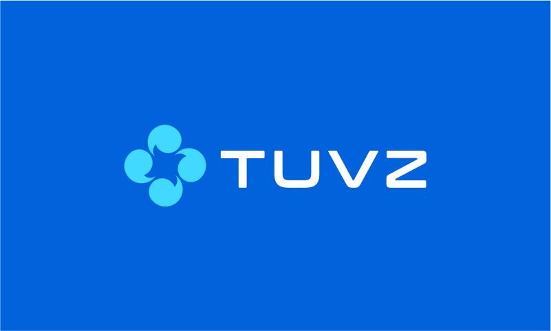 Tuvz - Business brand name for sale