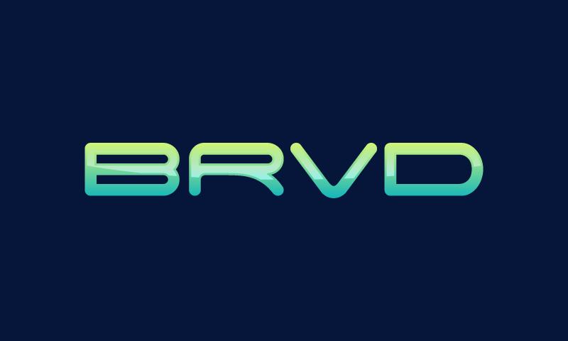 Brvd - Automotive company name for sale