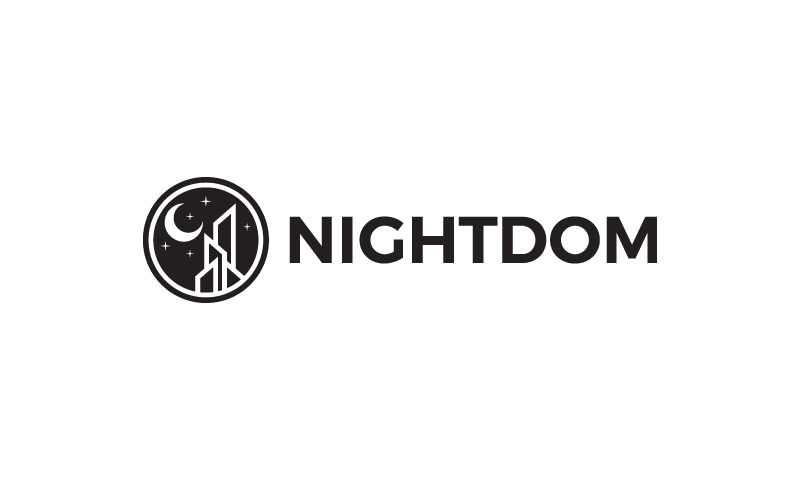 Nightdom - Possible domain name for sale
