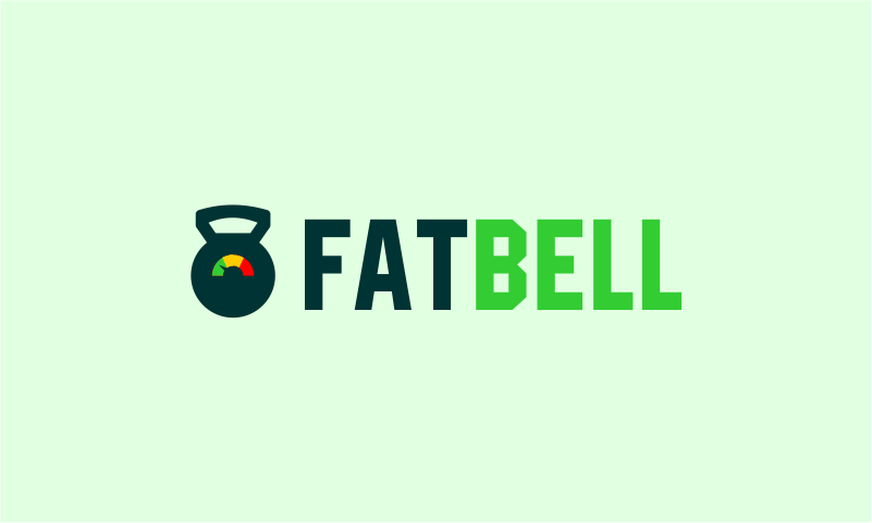 Fatbell - Health company name for sale