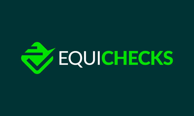 Equichecks - Possible startup name for sale