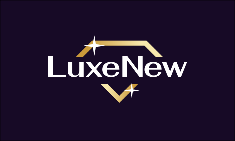 Luxenew - Potential business name for sale