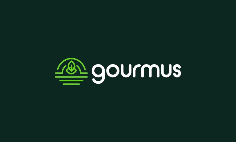 Gourmus