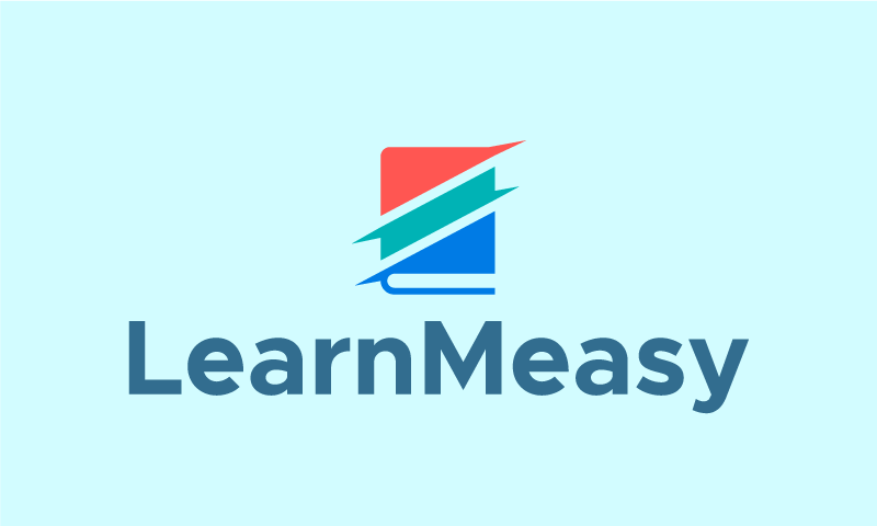 Learnmeasy - E-learning company name for sale