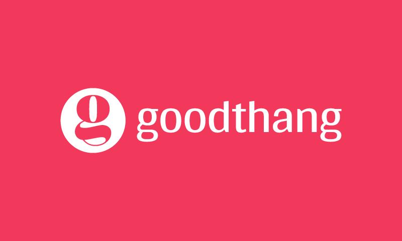 Goodthang - Dining business name for sale
