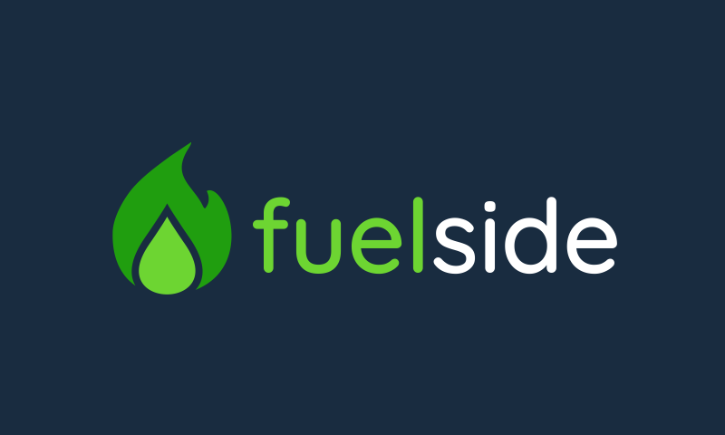 Fuelside - Business startup name for sale
