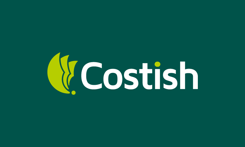 Costish - Business domain name for sale