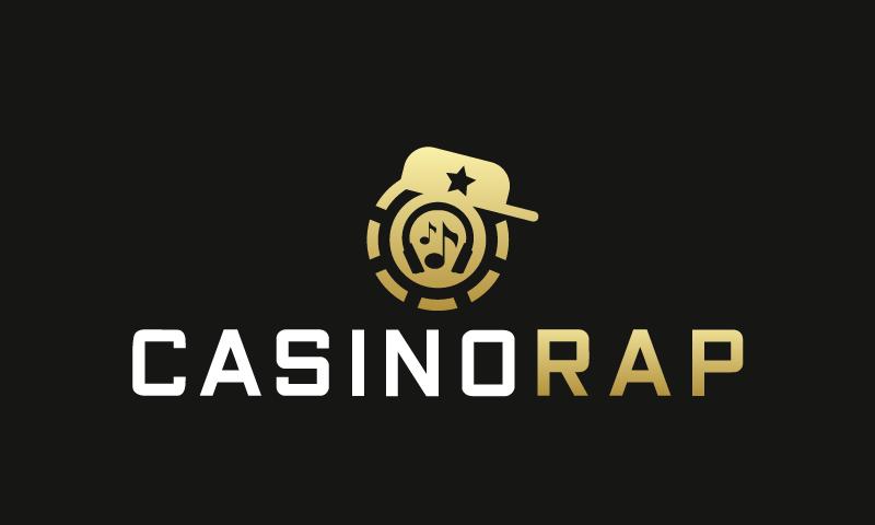 Casinorap - Gambling product name for sale