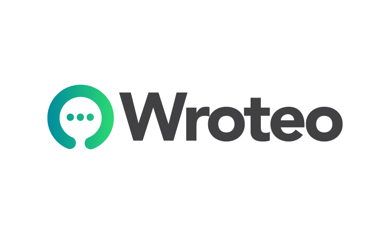 Wroteo - Business startup name for sale