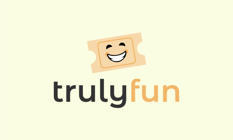Trulyfun - Entertainment product name for sale