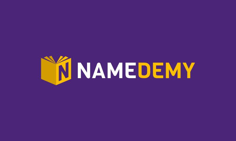 Namedemy