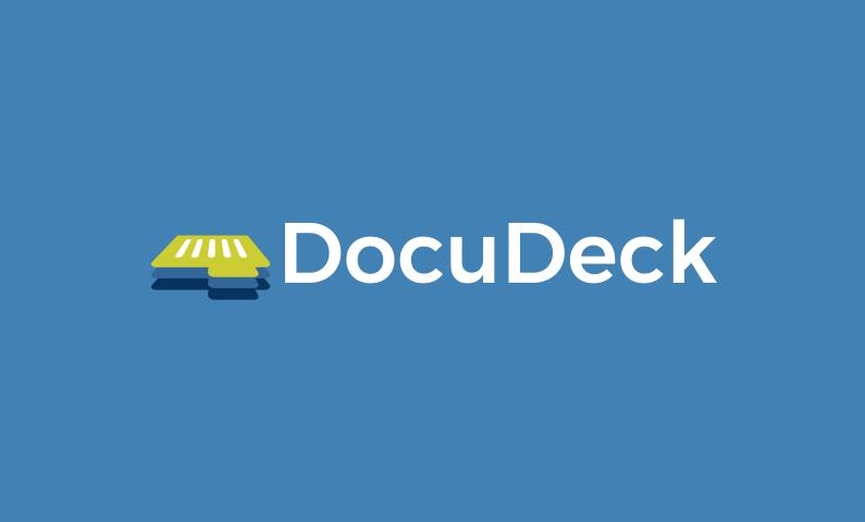 Docudeck