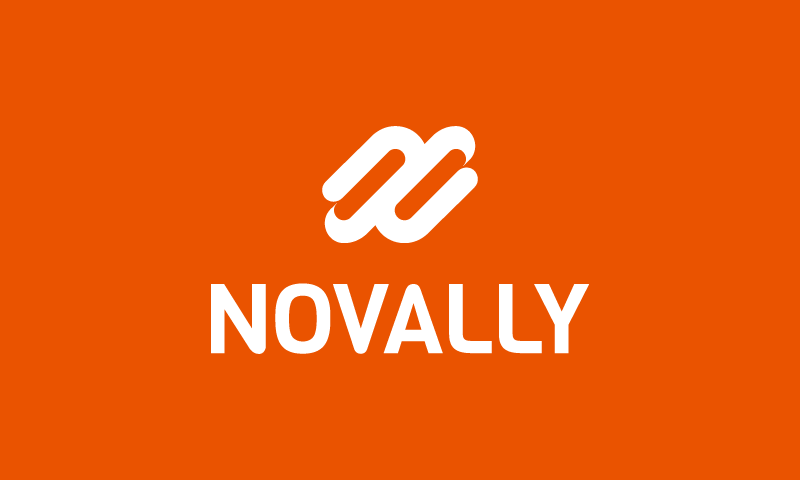 Novally - Business product name for sale