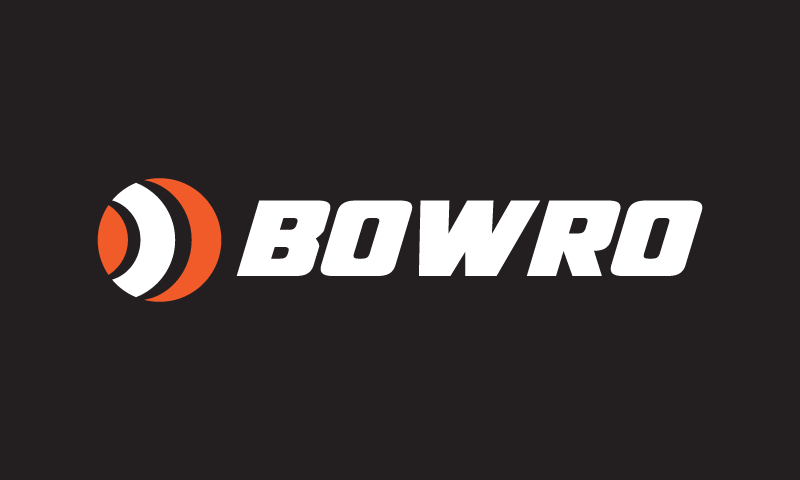 Bowro - Technology startup name for sale