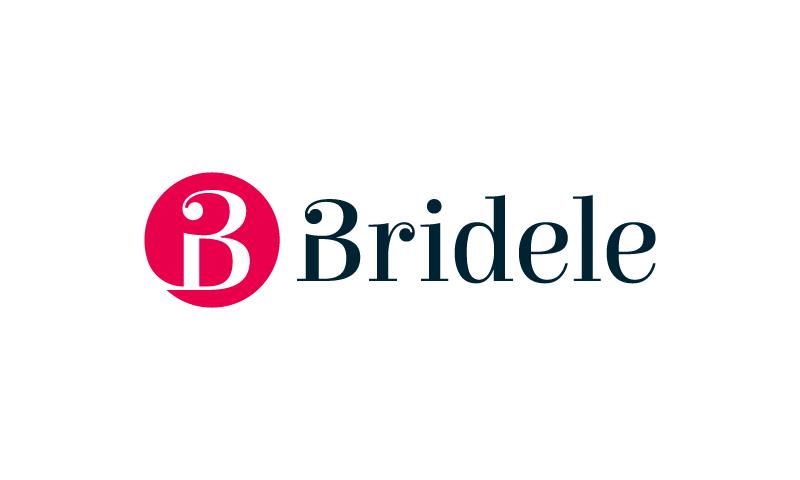 Bridele logo
