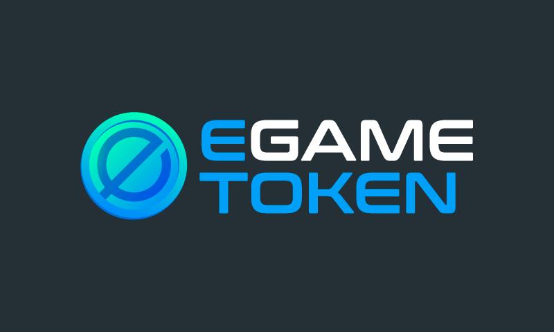 Egametoken - Online games product name for sale