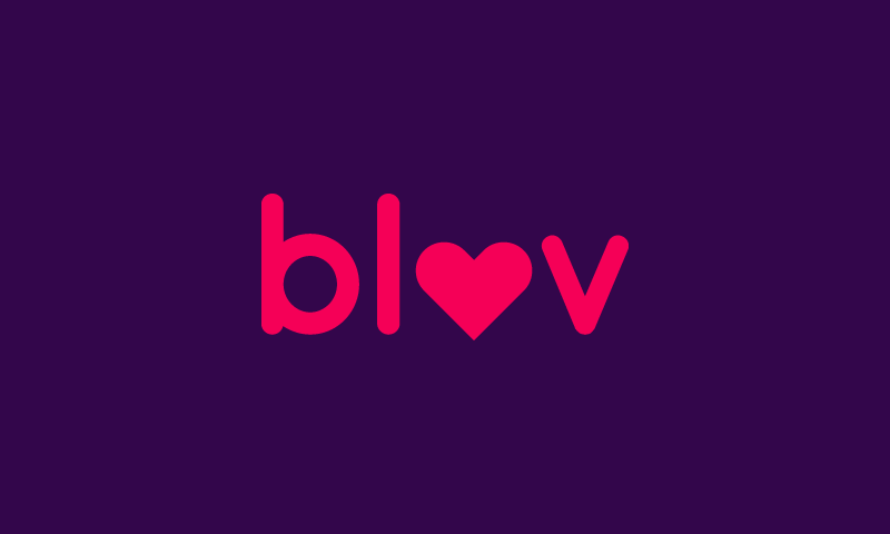 Blov - E-commerce domain name for sale