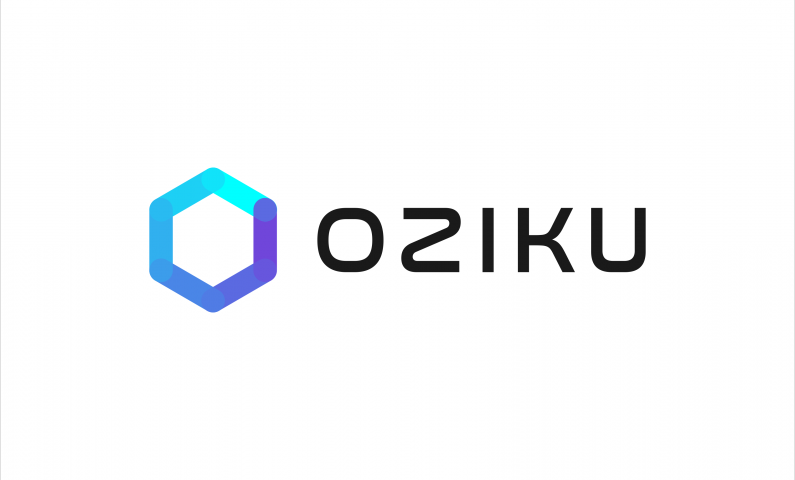 Oziku - E-commerce product name for sale