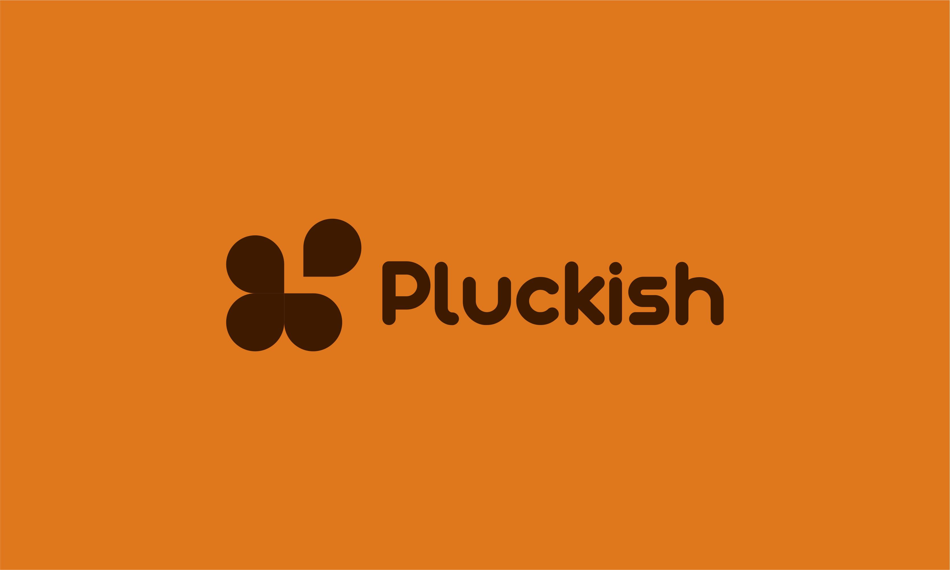 Pluckish