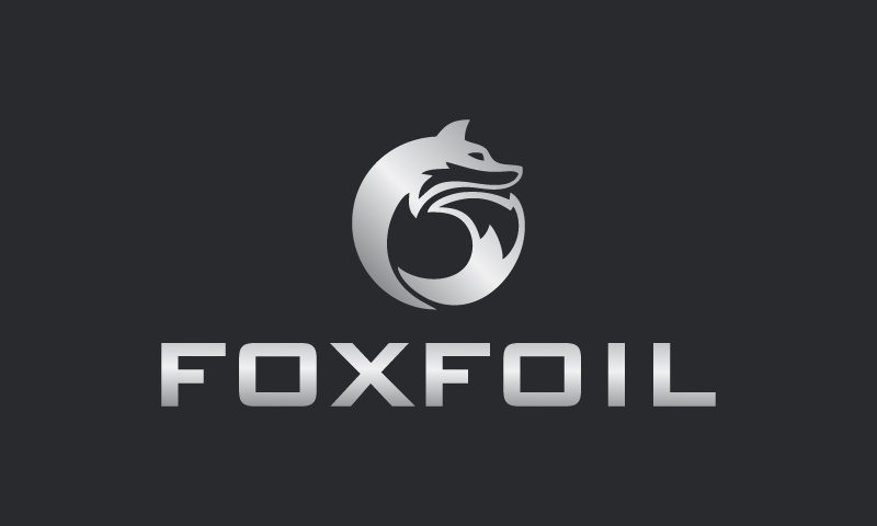 Foxfoil - Technology product name for sale