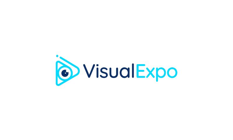 Visualexpo - Media domain name for sale