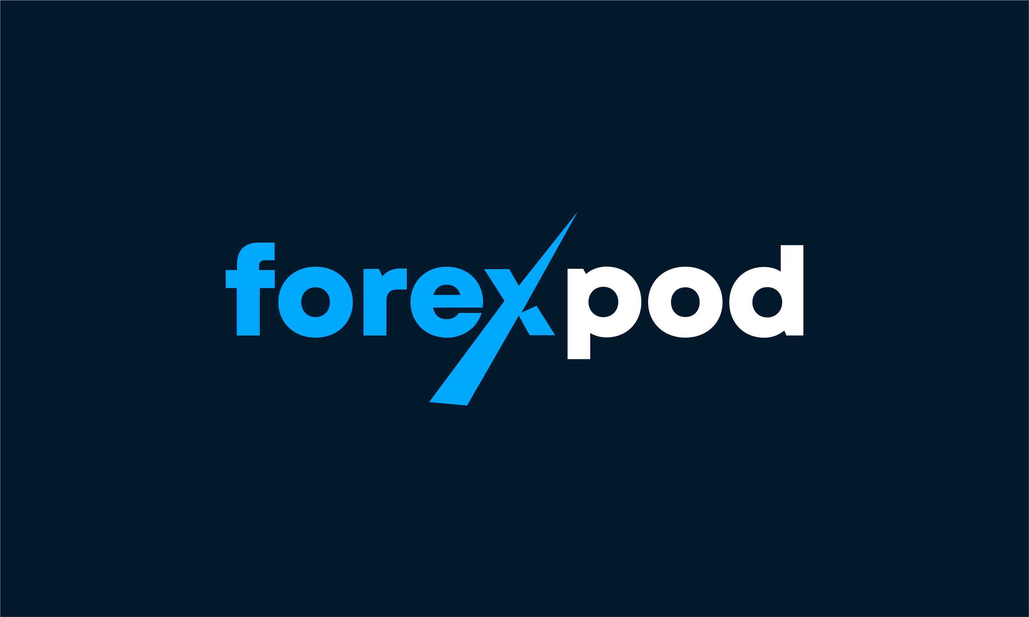 Forexpod - Investment business name for sale