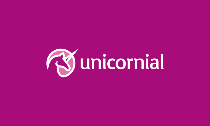 Unicornial - Media brand name for sale