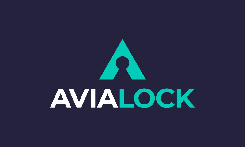 Avialock - Security company name for sale