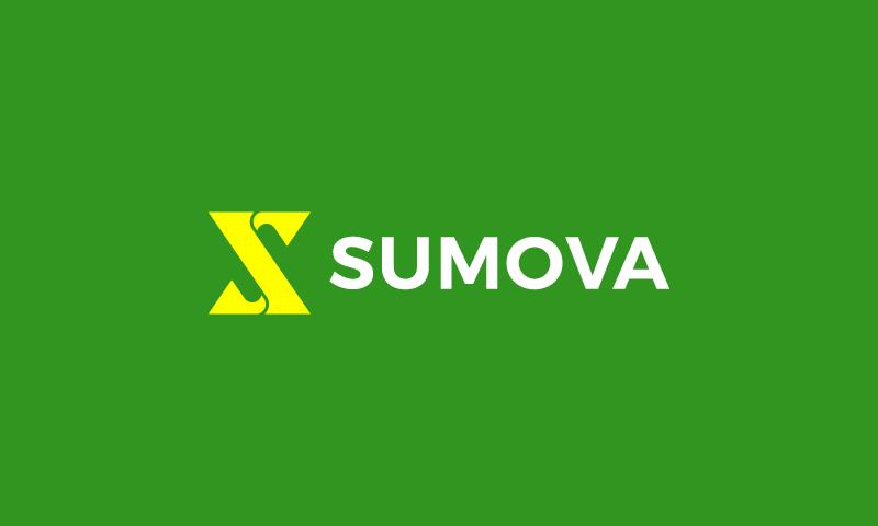 Sumova