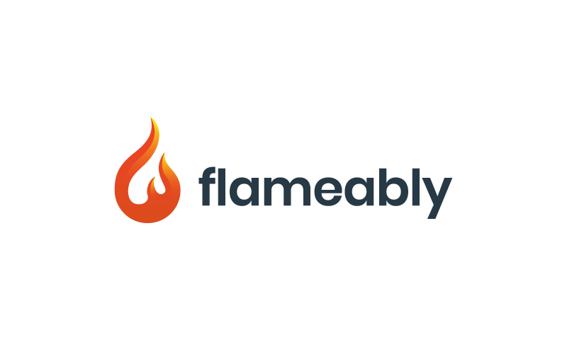 Flameably