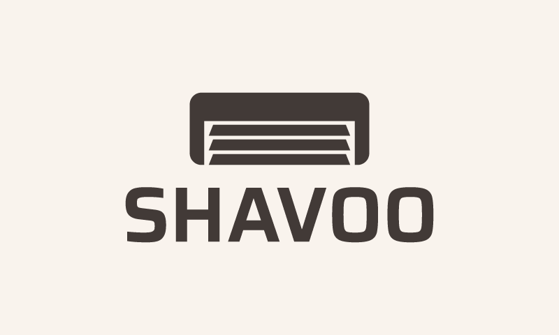 Shavoo - Retail product name for sale