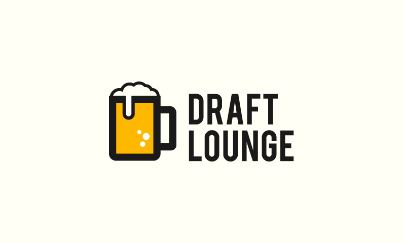 Draftlounge - Traditional brand name for sale