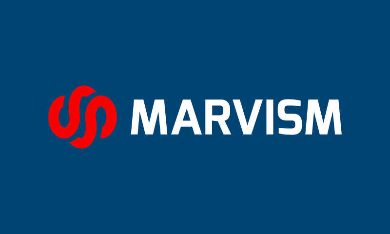 Marvism - Retail business name for sale
