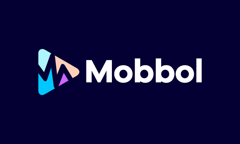 Mobbol - Music startup name for sale