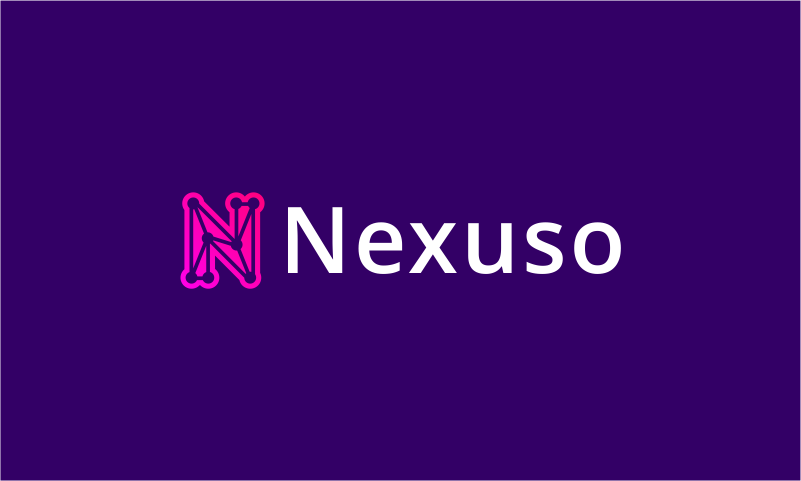 Nexuso - Social product name for sale