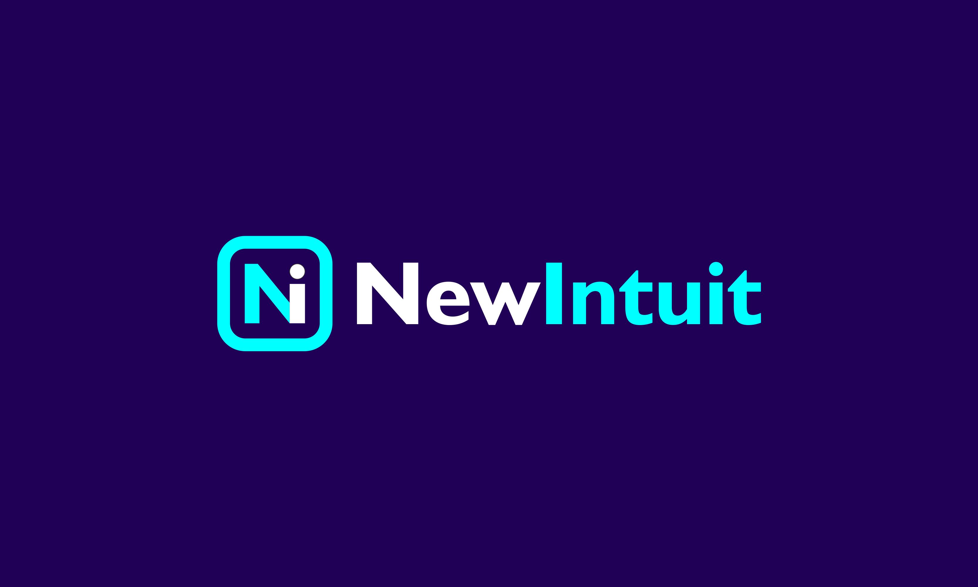 Newintuit