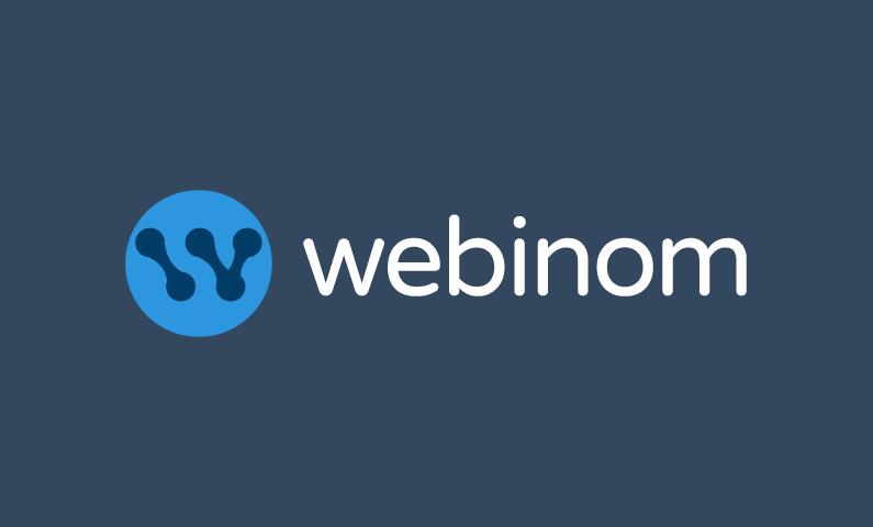 webinom logo