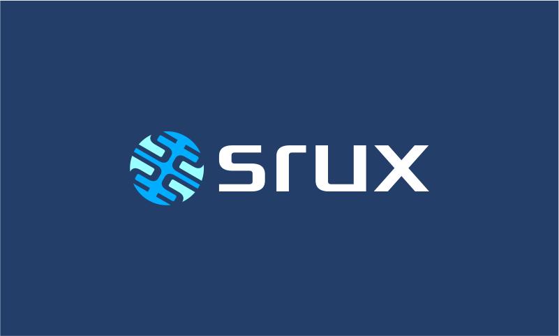 Srux logo