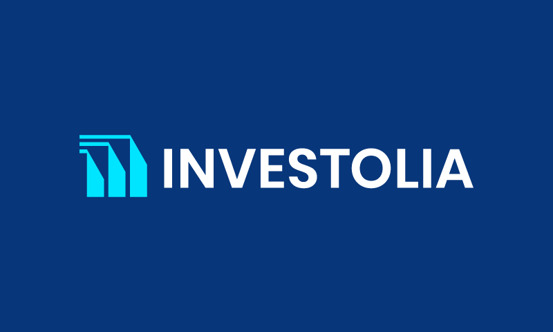 Investolia - VC business name for sale