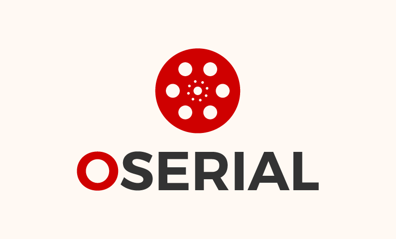 Oserial - Video startup name for sale