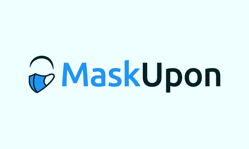 Maskupon - Healthcare domain name for sale