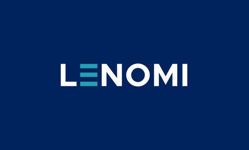 Lenomi - Business startup name for sale